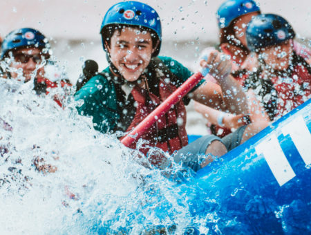 5 Reasons to Visit the U.S. National Whitewater Center