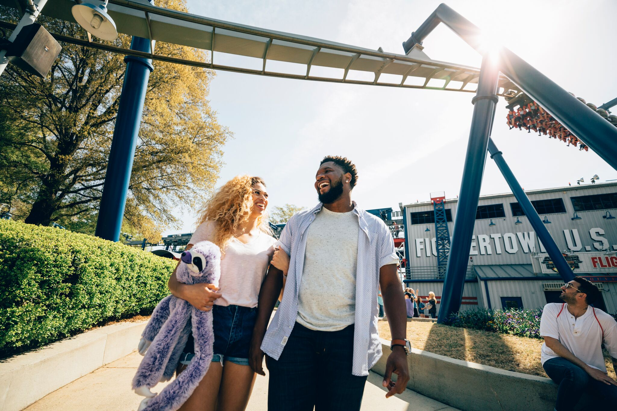 101 Fun things to do in Charlotte NC | Charlotte's Got A Lot