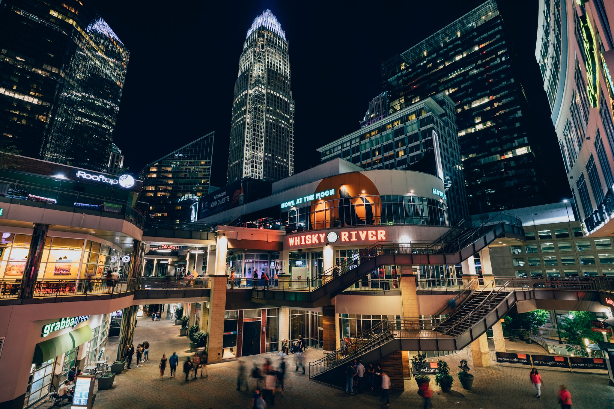 101 Fun Things To Do In Charlotte NC