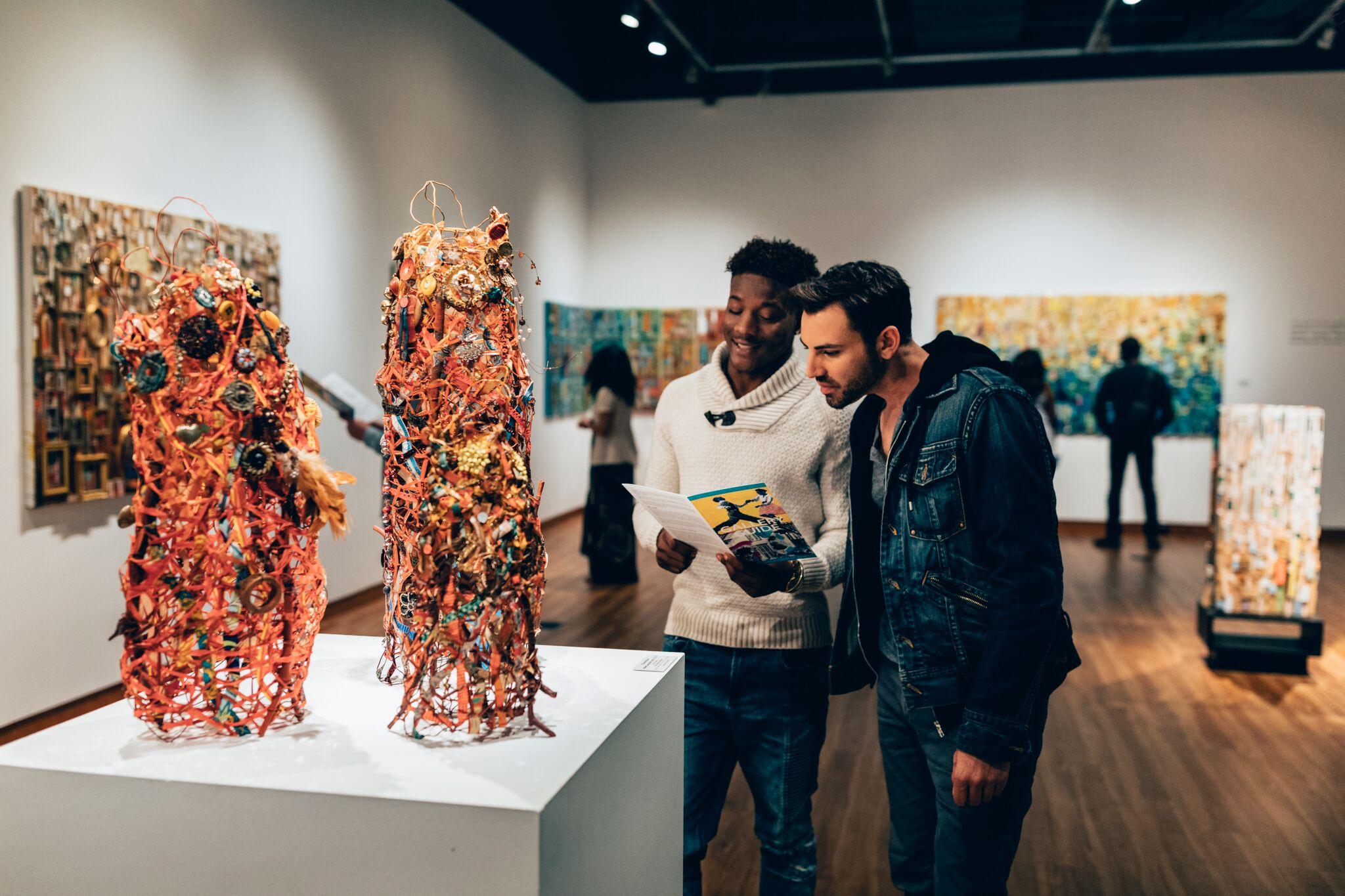 Harvey B Gantt Center For African American Arts Culture