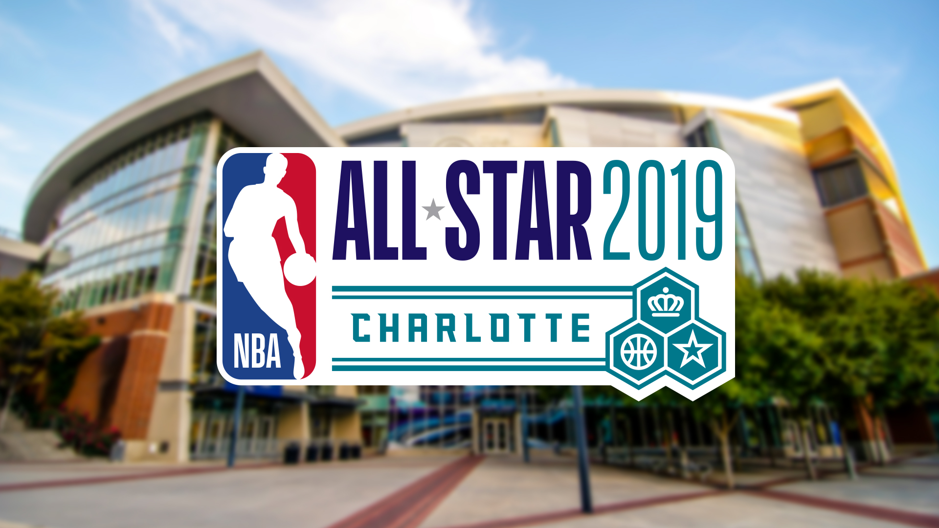 more photos b9dfd 4c2ed 2019 NBA All-Star Weekend