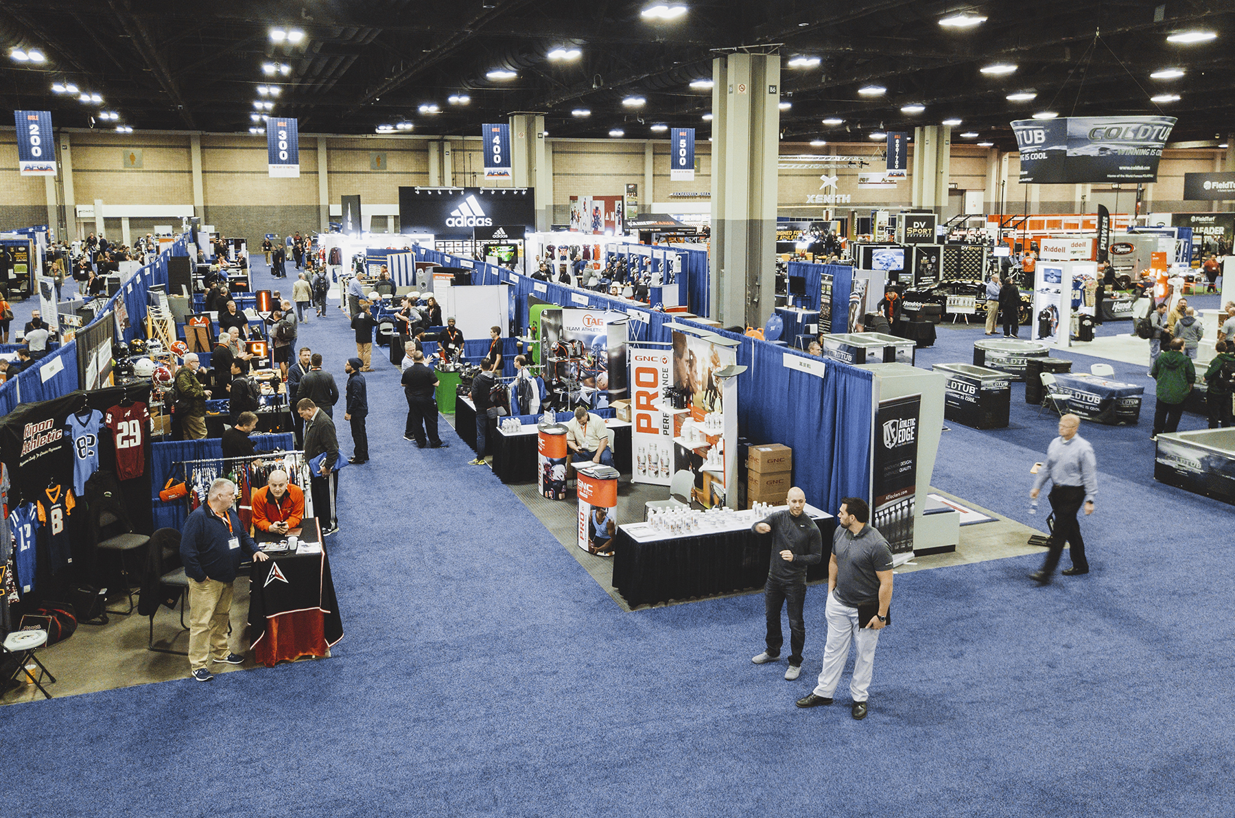 Why Host Your Next Conference In Clt Charlotte Meetings
