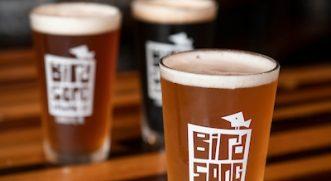 NoDa Craft Beer Trail