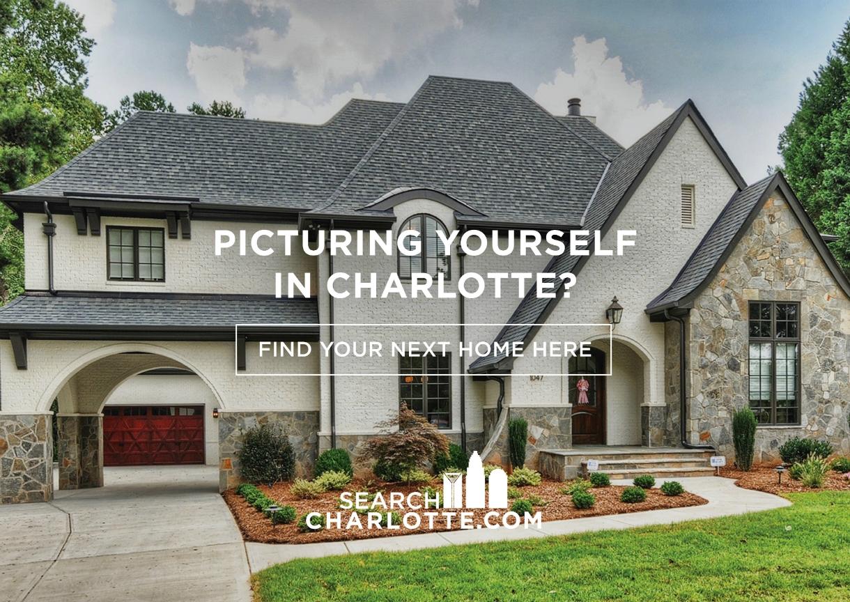 SearchCharlotte.com Exterior