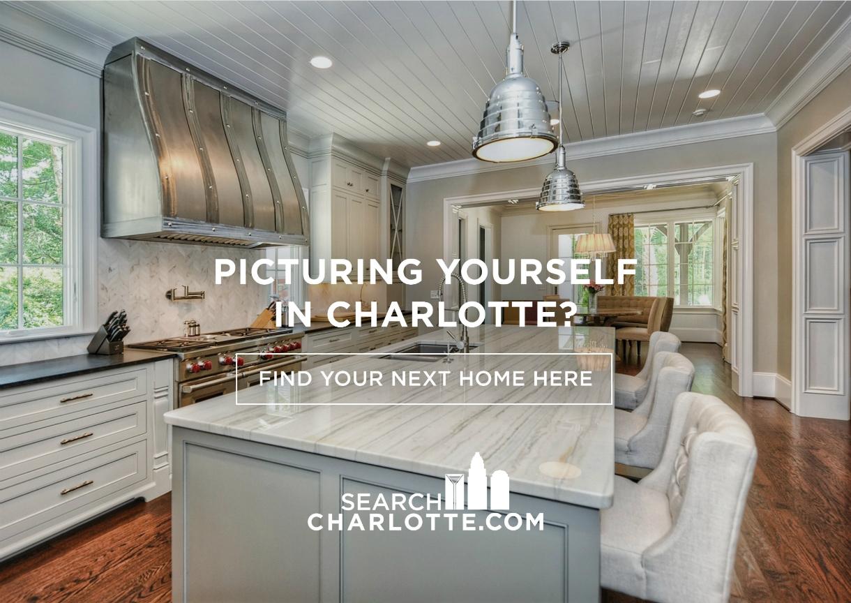 SearchCharlotte.com Interior