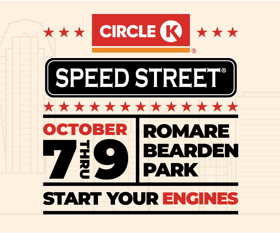 Speed Street 2021