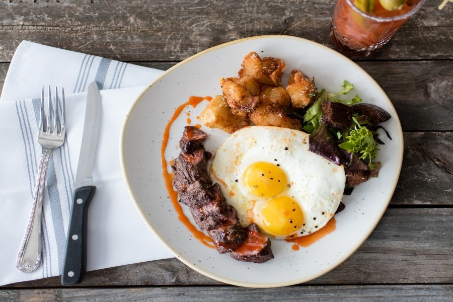 Charlotte's Best Brunch Spots