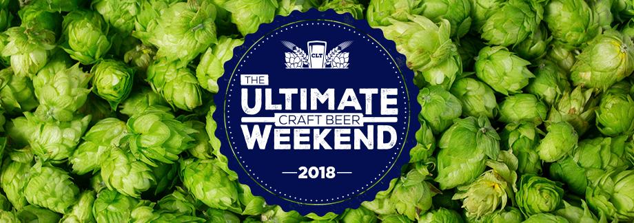 Ultimate Charlotte Craft Beer Weekend