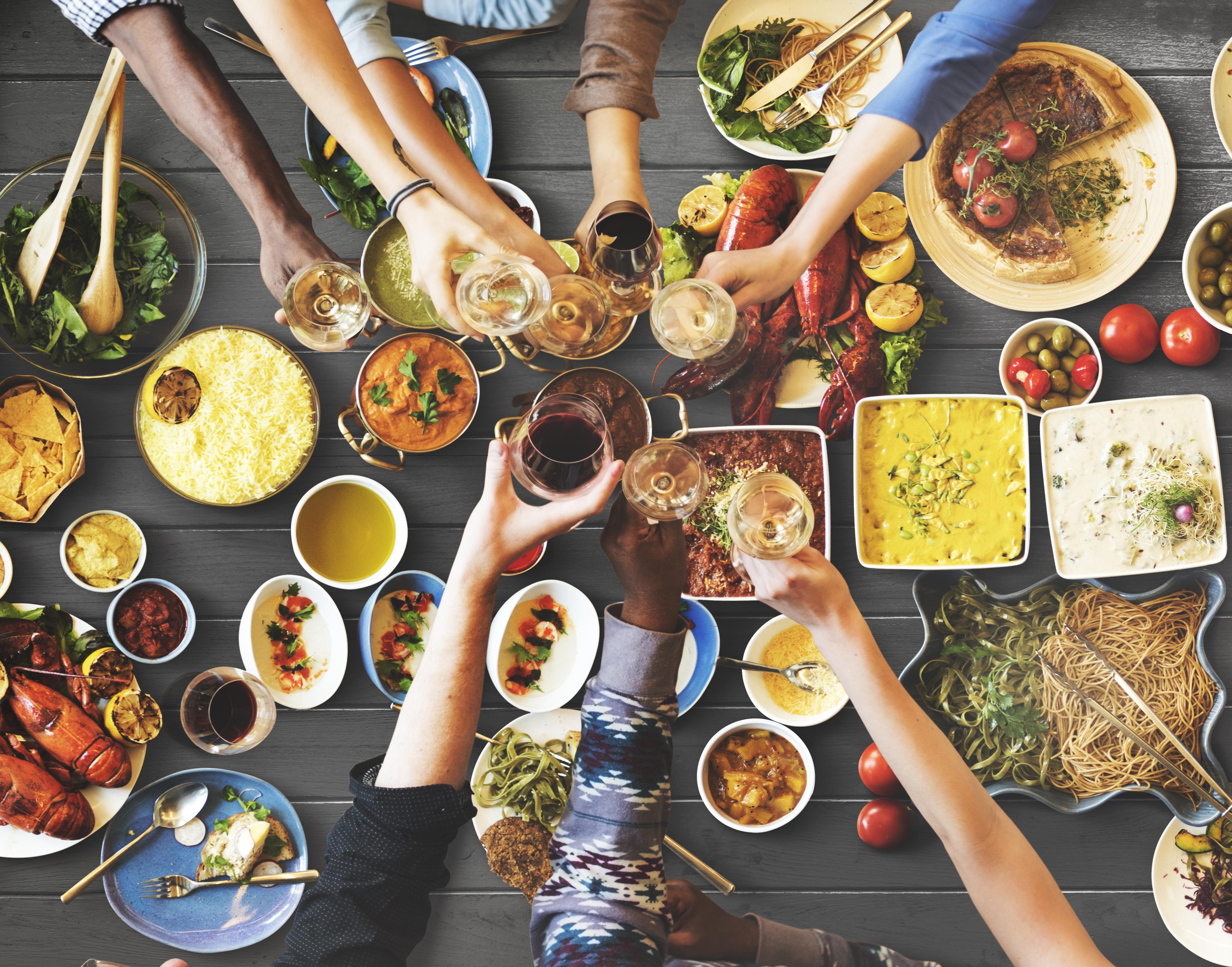 Denver Restaurant Week 2020 List.Queen S Feast Charlotte Restaurant Week