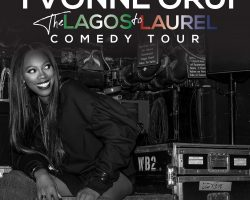 Yvonne Orji: Lagos to Laurel Tour