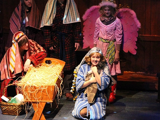 the best christmas pageant ever the musical - The Best Christmas Pagent Ever