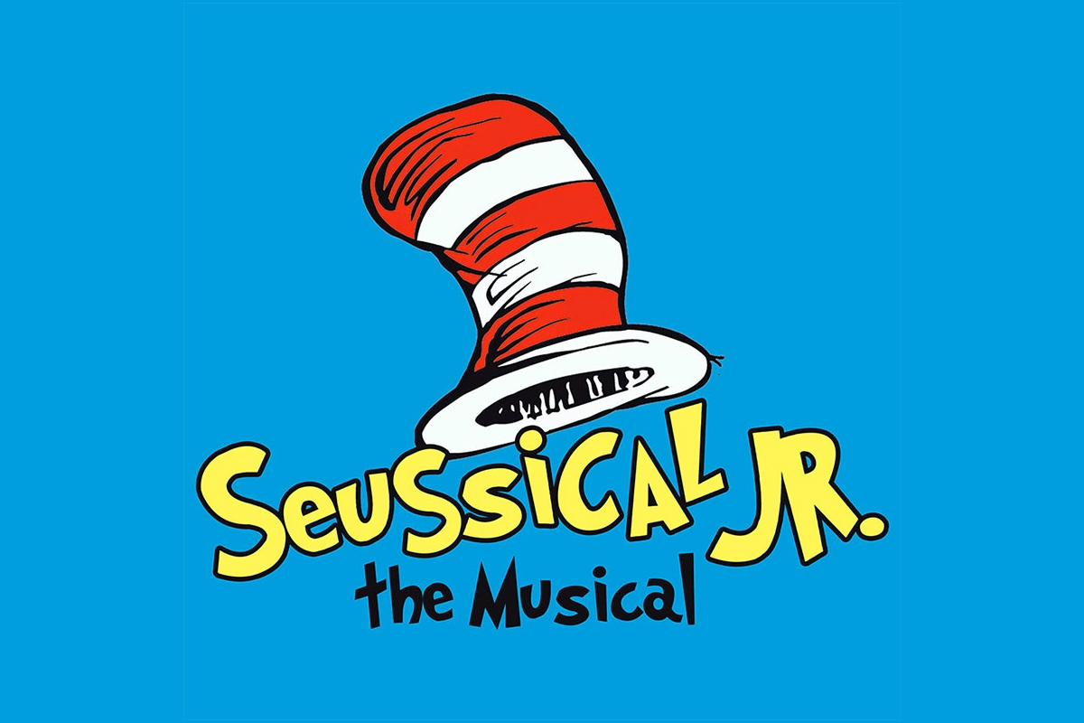 Seussical JR. the Musical