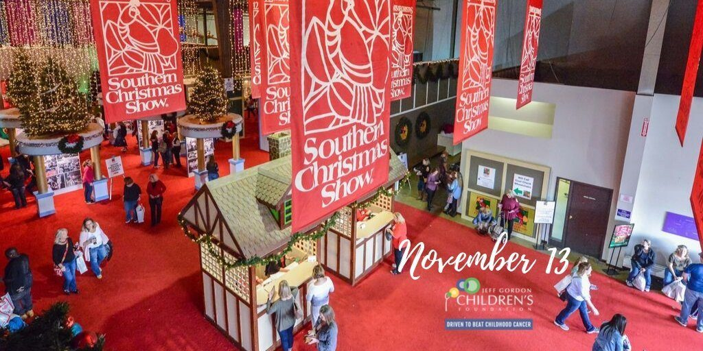 Christmas Shows In Nc 2020 Southern Christmas Show