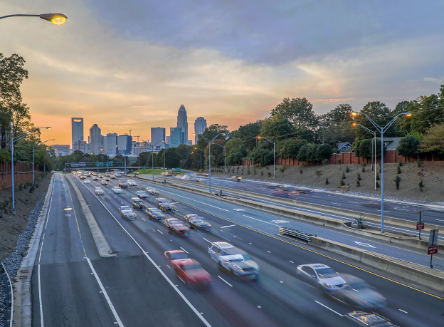 Best Ways To Get To Charlotte Nc Charlottes Got A Lot