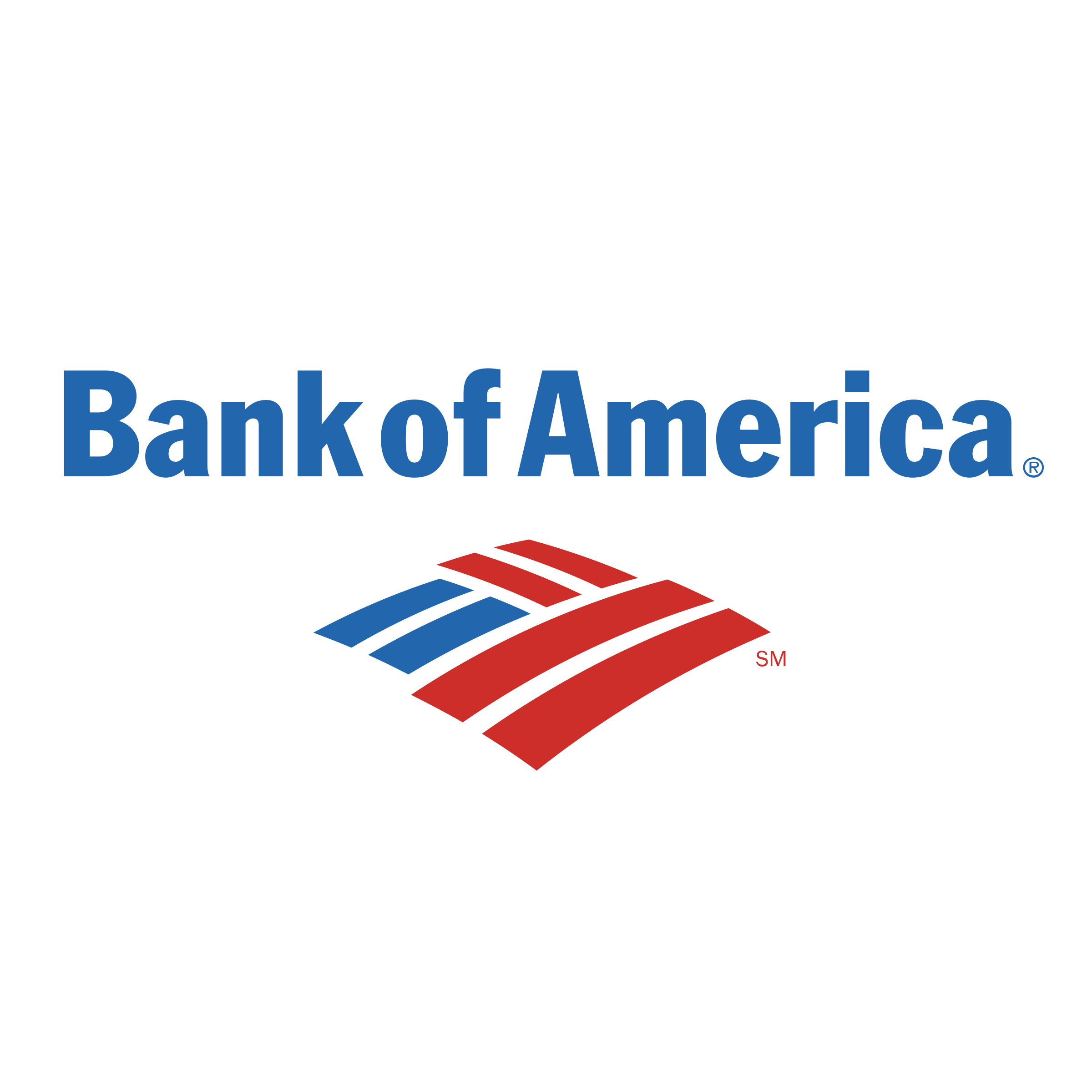 Bank of america 4 logo png transparent