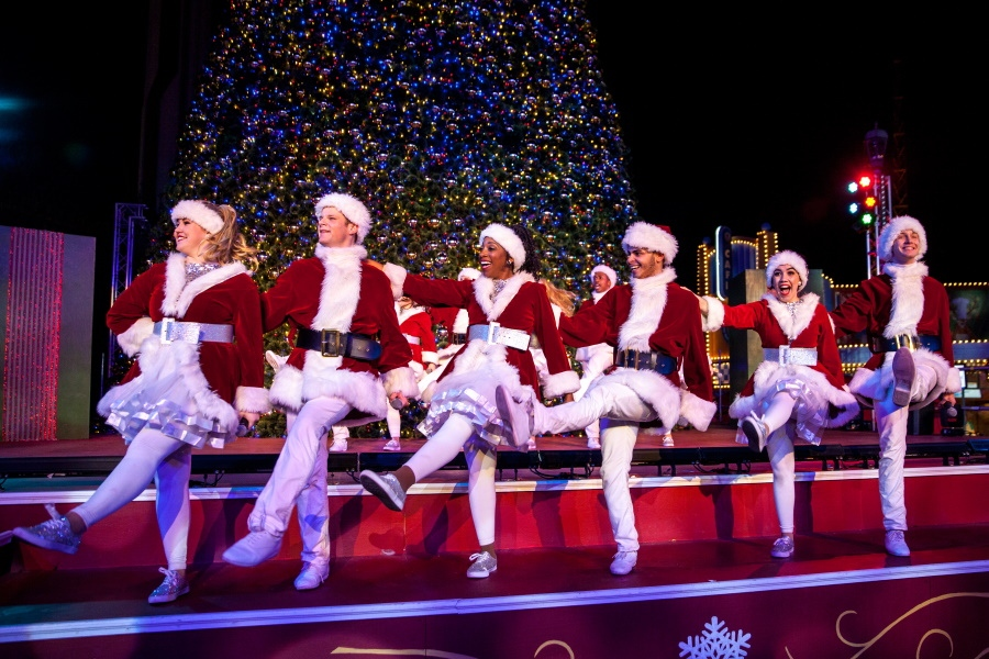 Magic Of Christmas Charlotte 2020 Holiday Events in Charlotte | Things to Do for the Holidays in the QC