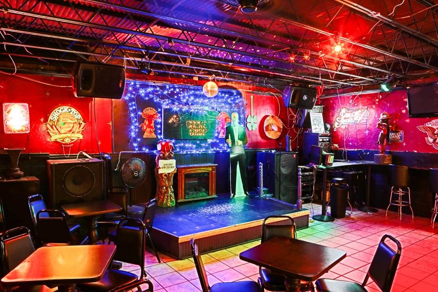 Best Karaoke Bars In Charlotte