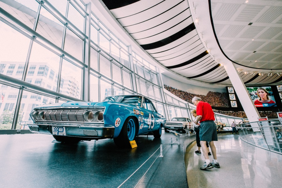 5 Ways to Fuel Your Need for Speed in Charlotte | Charlottes