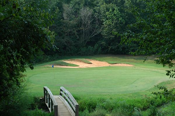 Renaissance Park Golf Course Charlottes Got A Lot
