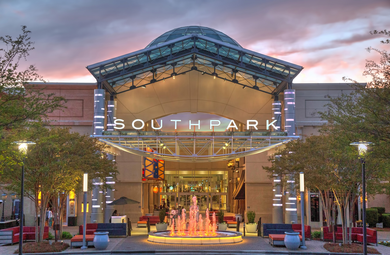 5fabd89e74 SouthPark Mall