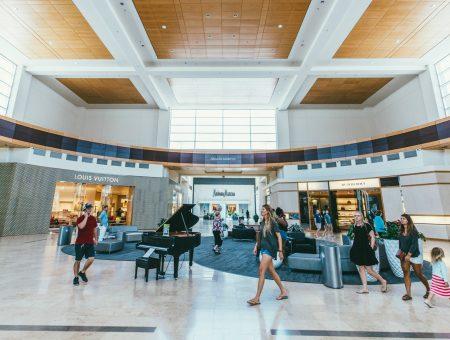 Charlotte Malls, Shops & Boutiques | Charlotte's got a lot