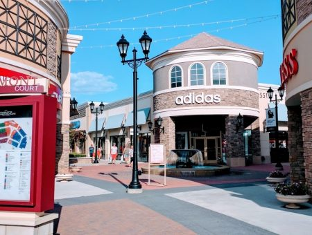 2153340c90 Charlotte Premium Outlets · Shopping · SouthPark Mall