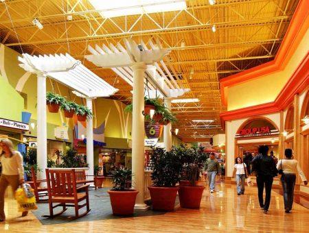 8b612313cd SouthPark Mall · Shopping · Concord Mills