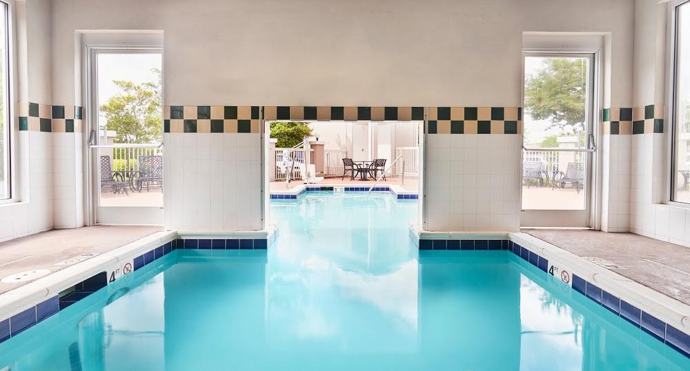 hilton garden inn charlotte north - Hilton Garden Inn Charlotte