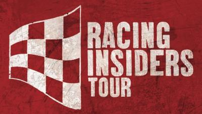 Racing Insiders Tour I-77