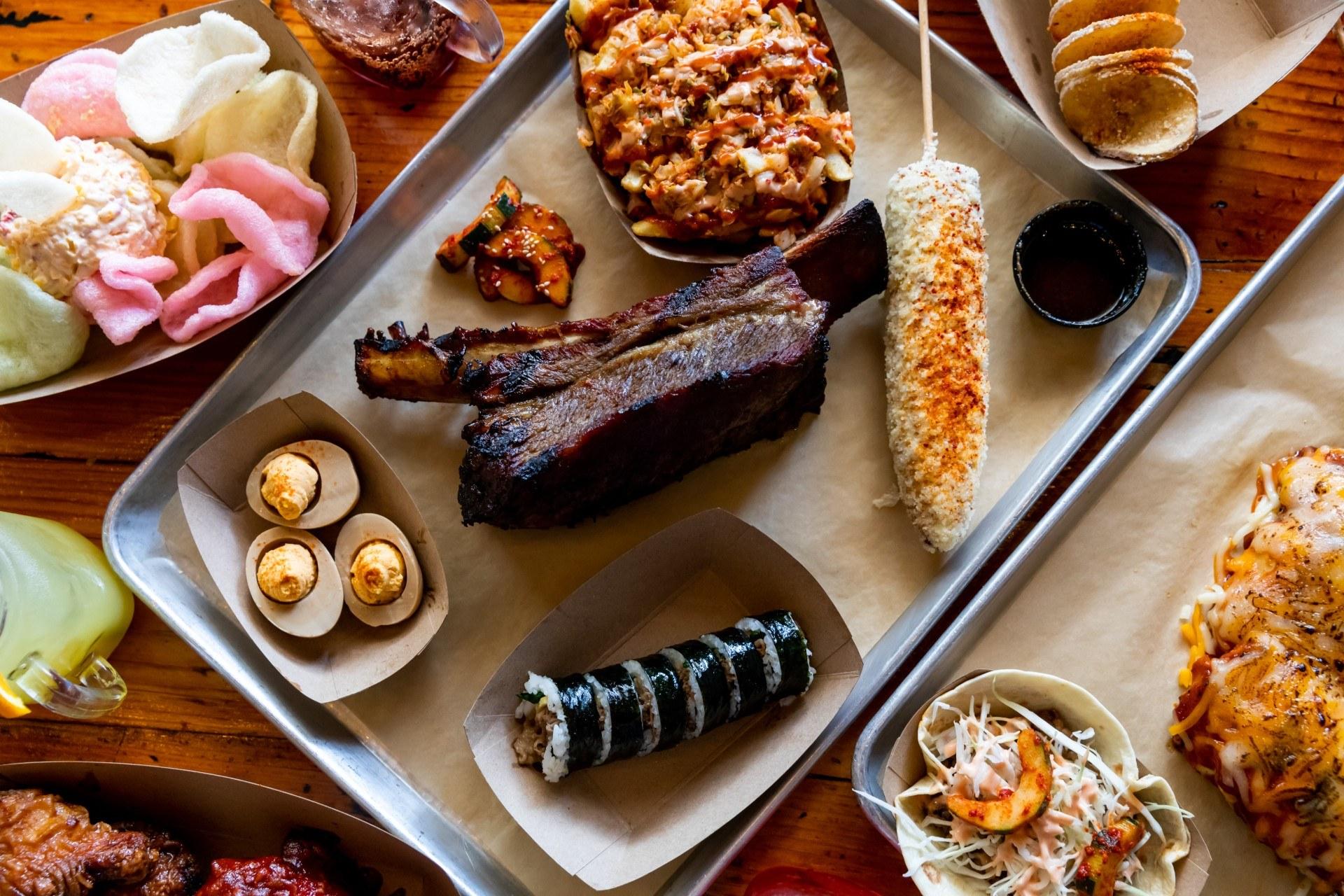 Seoul Food Meat Company | Charlottes Got A Lot