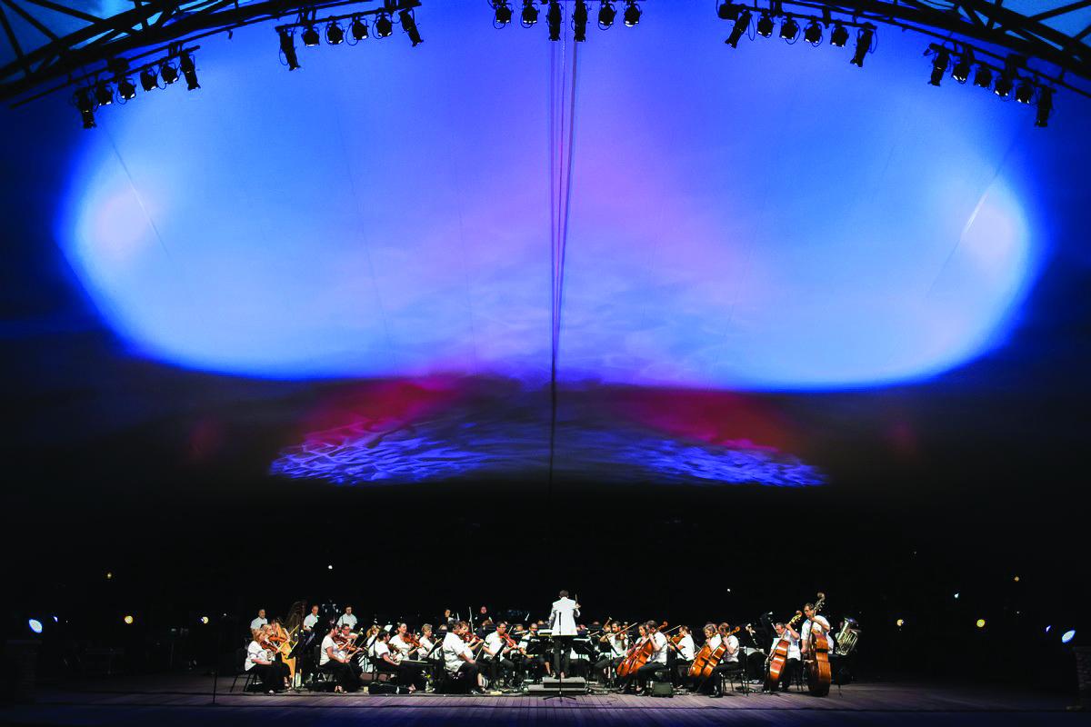 Charlotte Symphony Orchestra series | Charlotte's got a lot