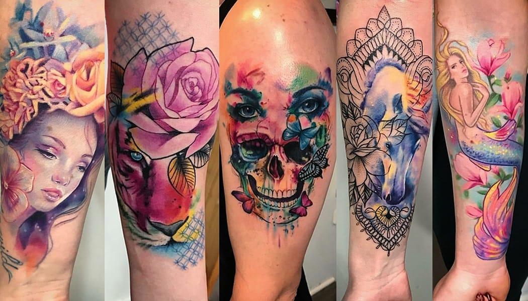 Charlotte Ink Masters Tattoo Artists Shops