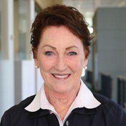 Sue Breckenridge