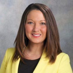 Jenna Morrow