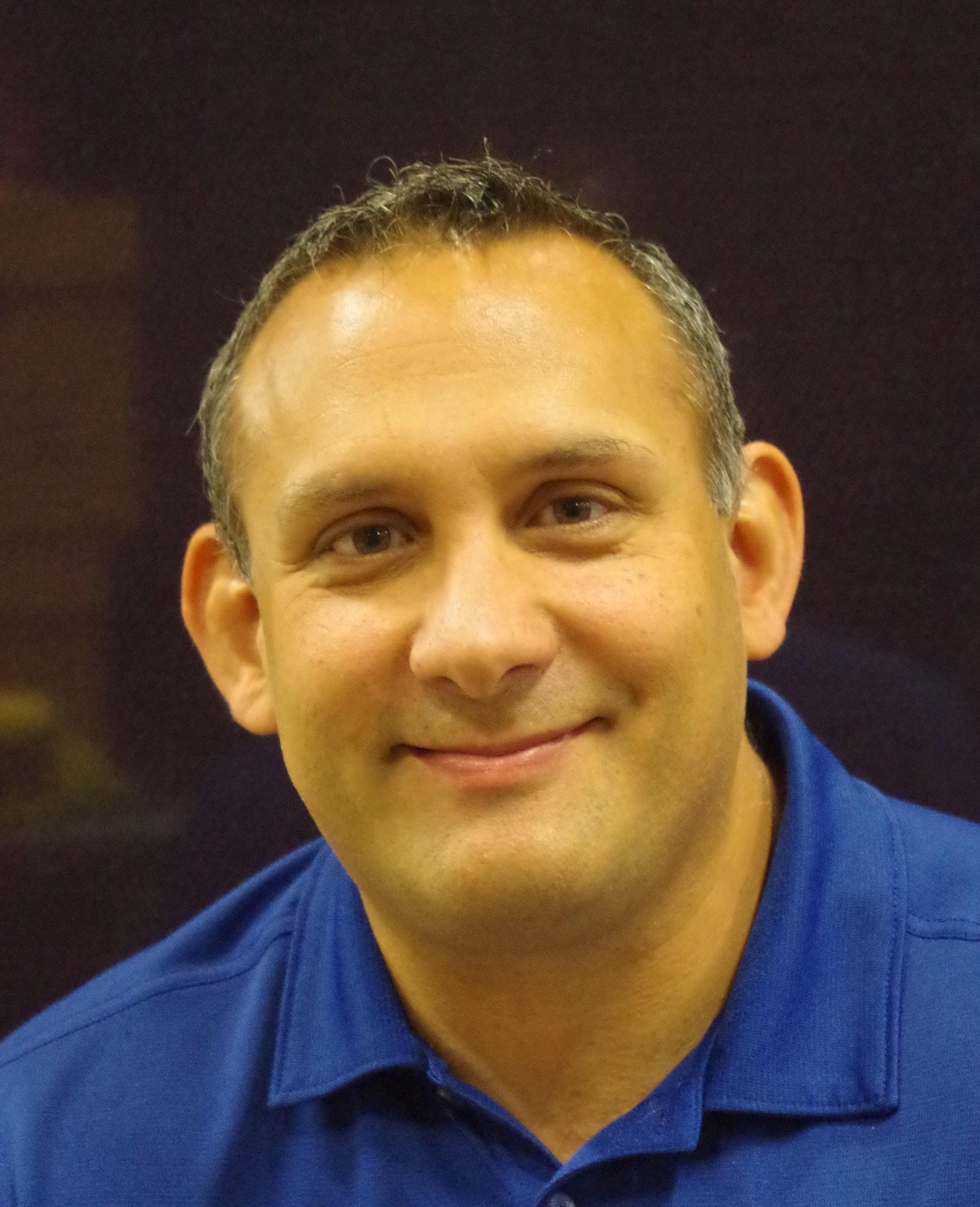 Daniel J. Simone, Ph.D.