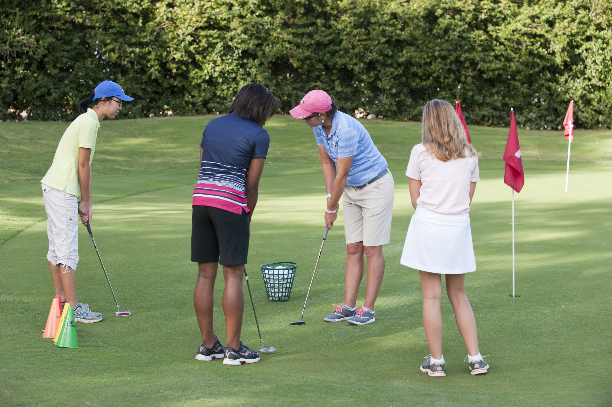 The Best Ways To Experience Golf In Charlotte Charlottes Got A Lot