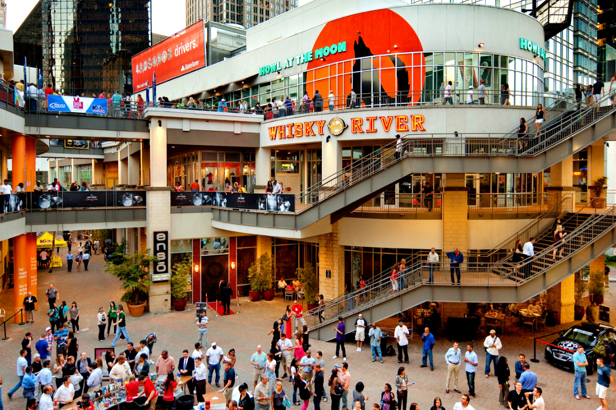 Fun Things To Do In Uptown Charlotte Charlotte S Got A Lot